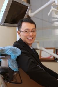 Dr Ansgar Cheng