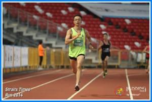 running dr ansgar cheng