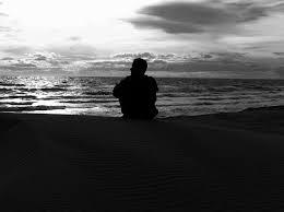solitude alone