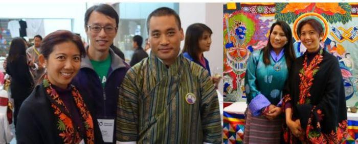 bhutan attorney general phuntsho wangdi