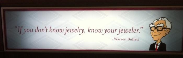 know the jeweler