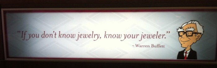 know the jeweler