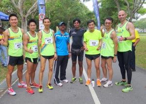 flexifitness cross country team