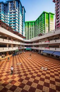 rochor centre by Dr Kong Hwai Loong
