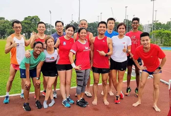 kampomg runners